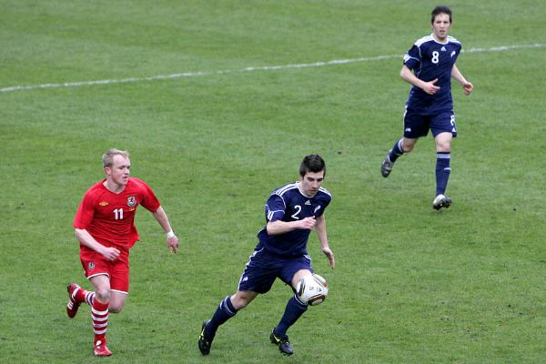 Andorra v Wales: photo linked from fedandfut.com